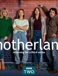 Watch Movie Motherland - Season 2
