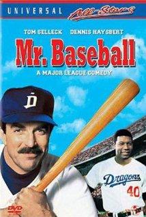 Watch Movie Mr. Baseball