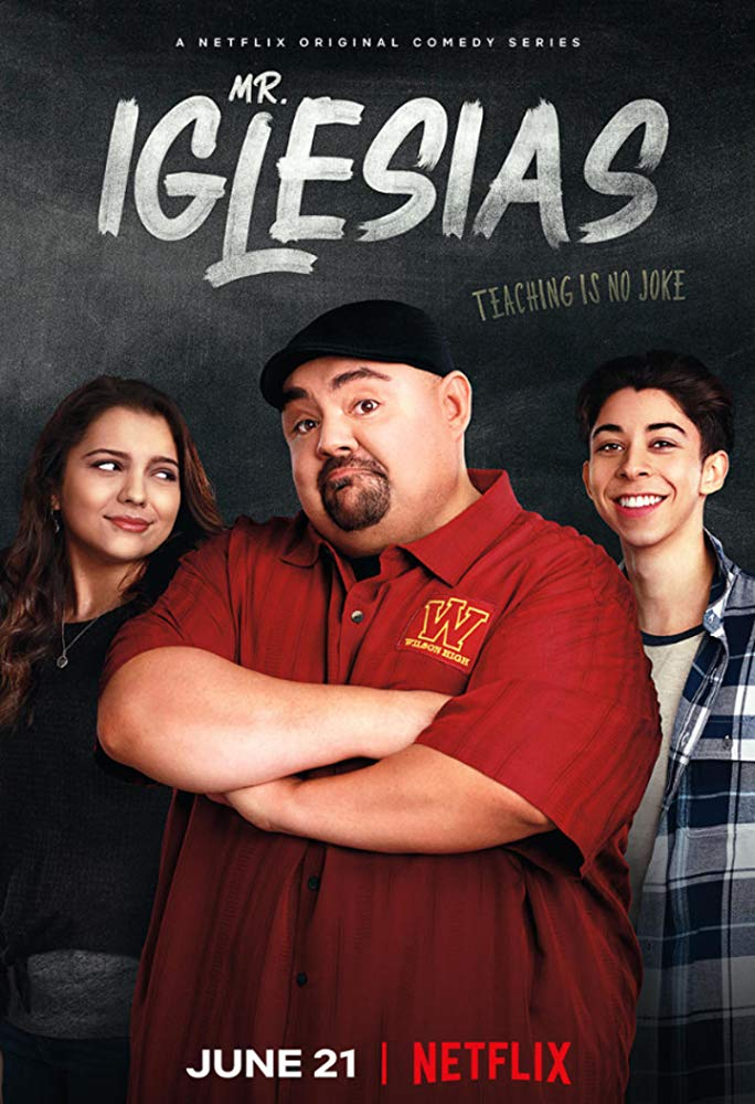 Watch Movie Mr. Iglesias - Season 2