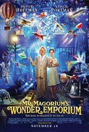 Watch Movie Mr. Magorium's Wonder Emporium