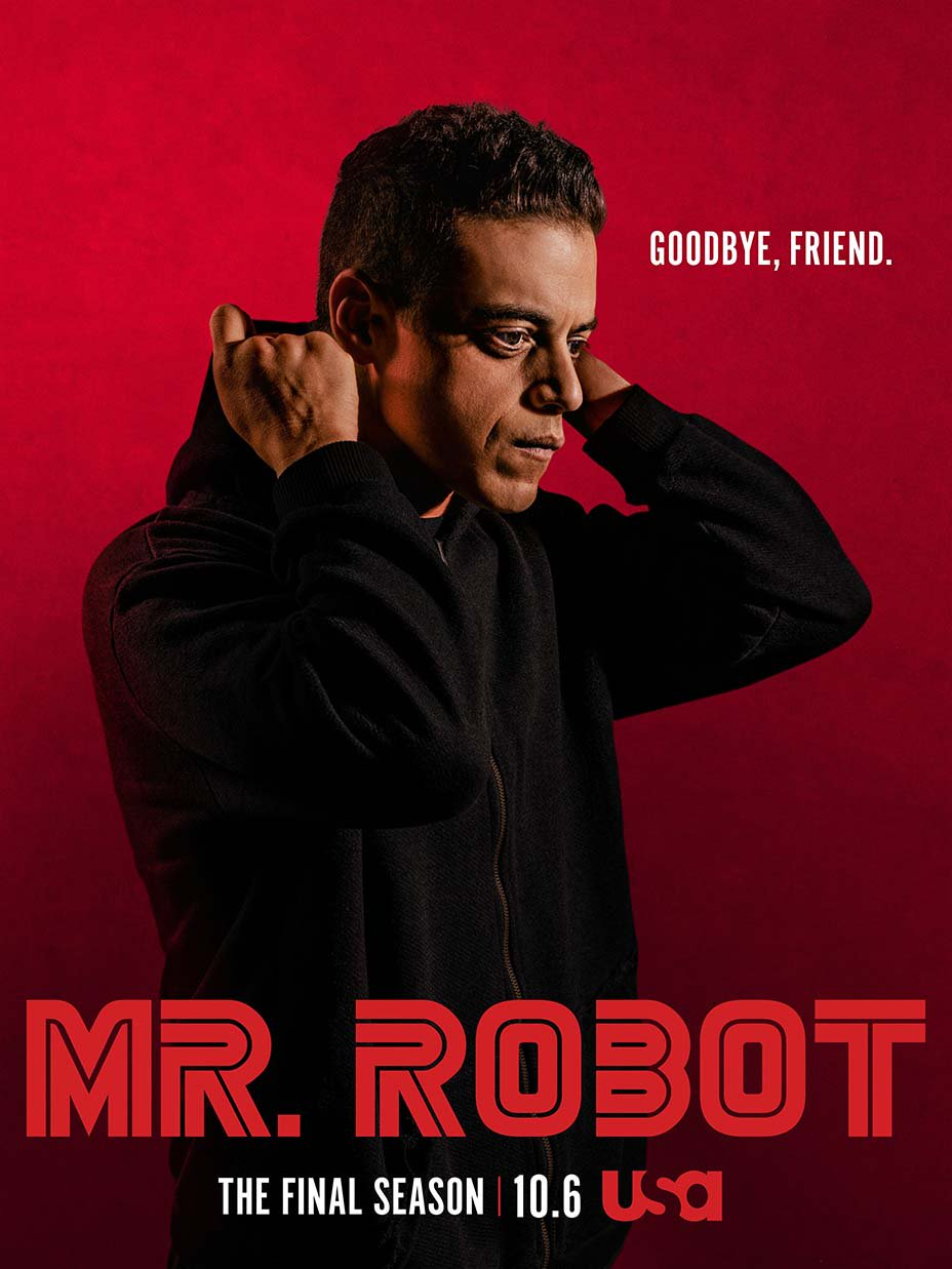 Watch Movie Mr. Robot - Season 4