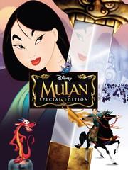 Watch Movie Mulan