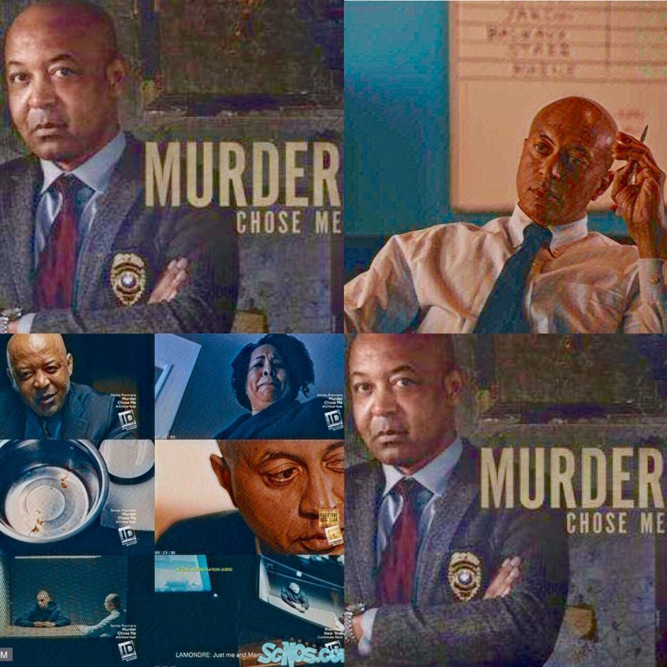 Watch Movie Murder Chose Me - Season 1