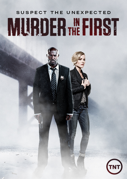 Watch Movie Murder in the First - Season 1