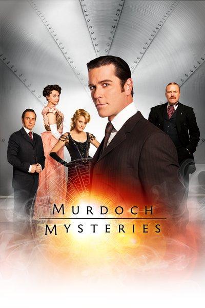 Watch Movie Murdoch Mysteries - Season 9