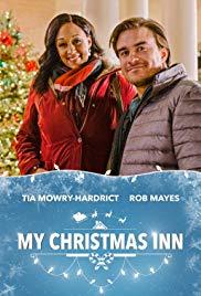 Watch Movie My Christmas Inn