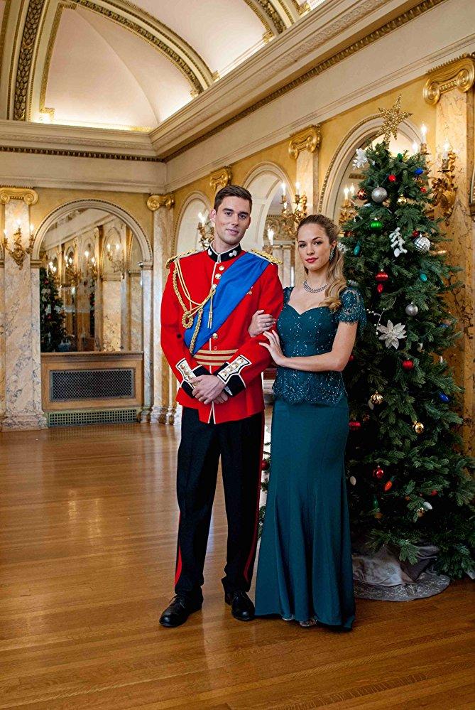 Watch Movie My Christmas Prince