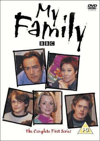 Watch Movie My Family - Season 2