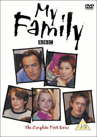 Watch Movie My Family - Season 5