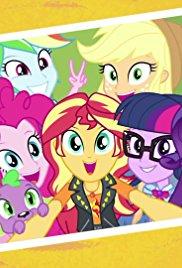 Watch Movie My Little Pony Equestria Girls: Forgotten Friendship