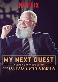 Watch Movie My Next Guest Needs No Introduction with David Letterman - Season 3