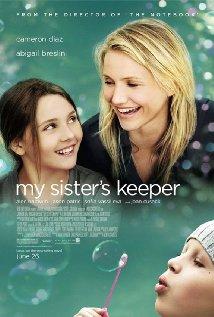 Watch Movie My Sisters Keeper