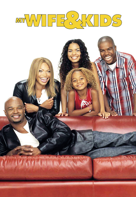 Watch Movie My Wife and Kids - Season 1