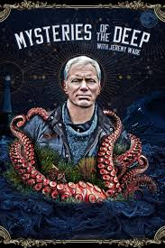 Watch Movie Mysteries of the Deep - Season 1