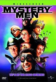 Watch Movie Mystery Men