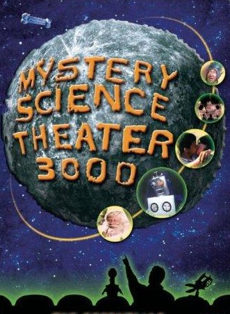 Watch Movie Mystery Science Theater 3000 - Season 2