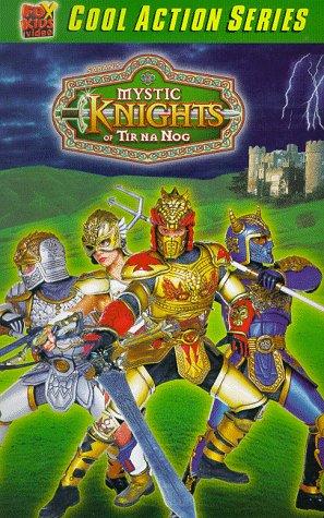 Watch Movie Mystic Knights of Tir Na Nog