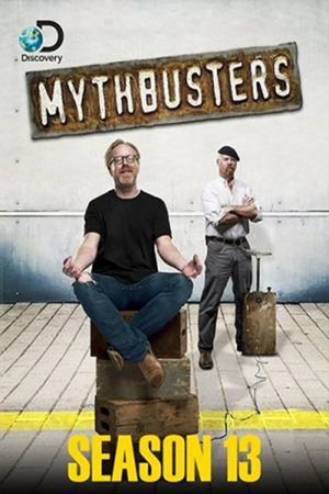 Watch Movie MythBusters - Season 13