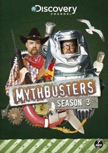 Watch Movie MythBusters - Season 3
