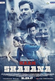 Watch Movie Naam Shabana