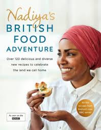 Nadiya's British Food Adventure - Season 1