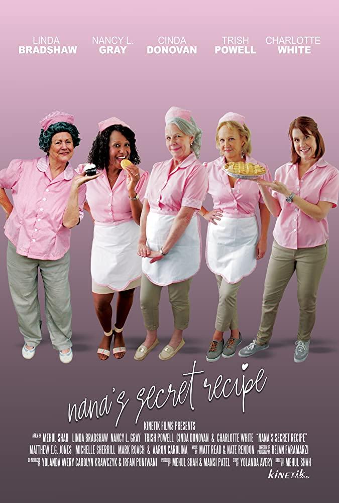 Watch Movie Nana's Secret Recipe