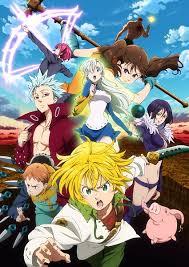 Watch Movie Nanatsu no Taizai
