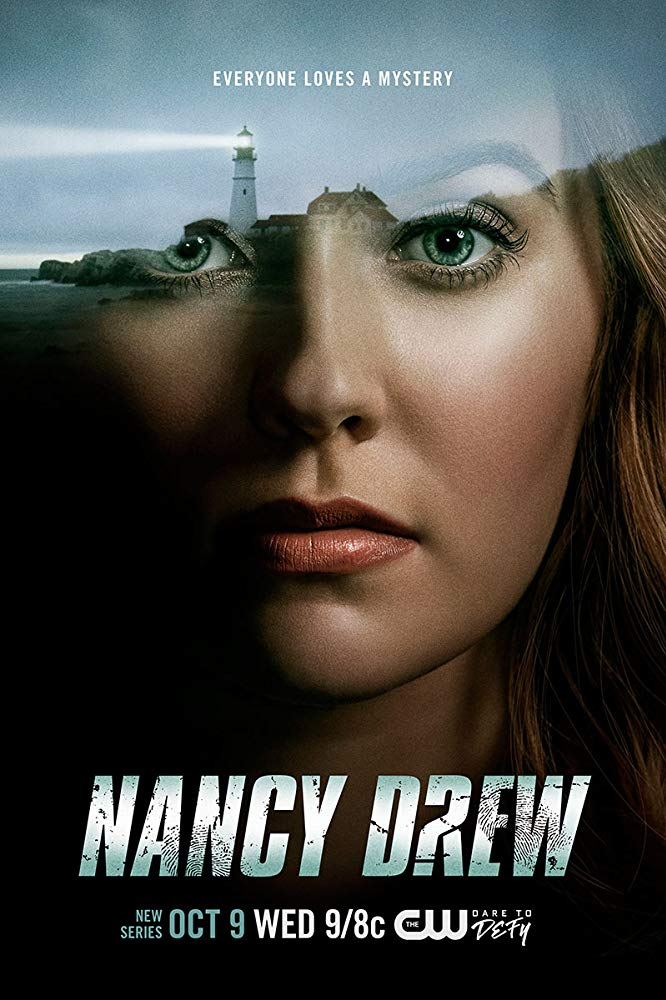 Watch Movie Nancy Drew - Season 1