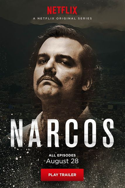 Watch Movie Narcos - Season 2