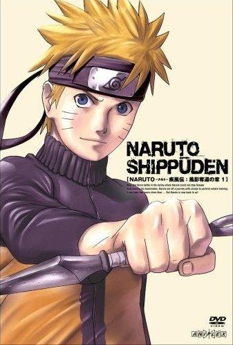 Watch Movie Naruto Shippuden - Season 1