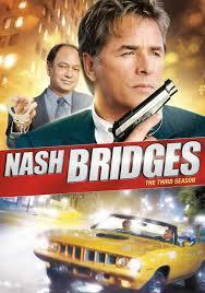 Watch Movie Nash Bridges