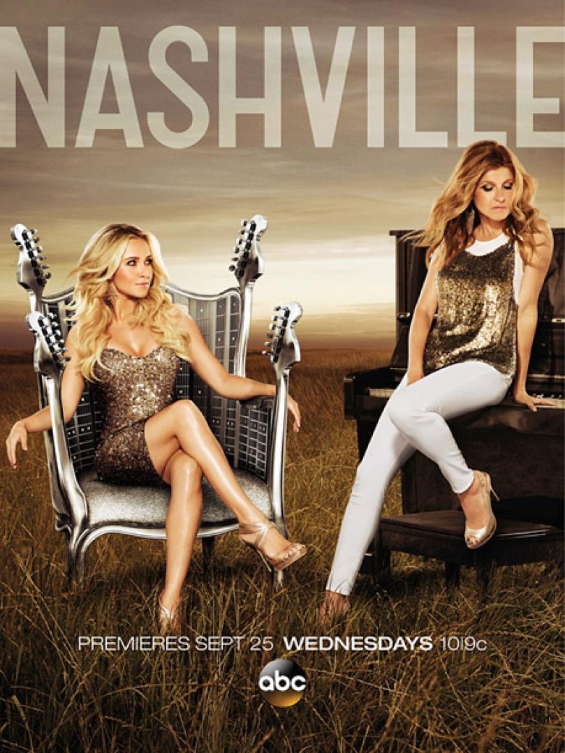 Watch Movie Nashville - Season 2