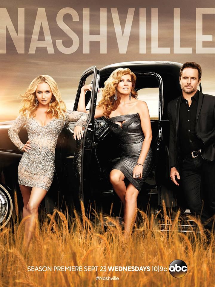 Watch Movie Nashville - Season 6