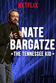 Watch Movie Nate Bargatze: The Tennessee Kid