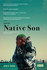 Watch Movie Native Son