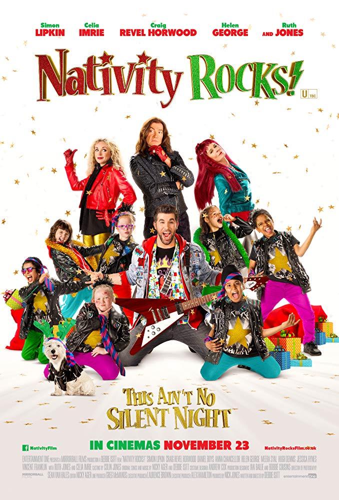 Watch Movie Nativity Rocks!