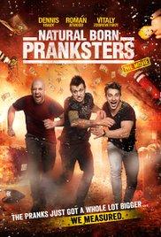 Watch Movie Natural Born Pranksters
