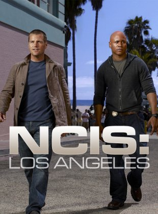 Watch Movie NCIS: Los Angeles - Season 8