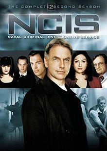 Watch Movie NCIS - Season 2