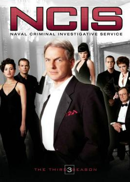 Watch Movie NCIS - Season 3