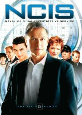 Watch Movie NCIS - Season 5