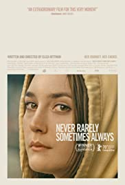 Watch Movie Never Rarely Sometimes Always