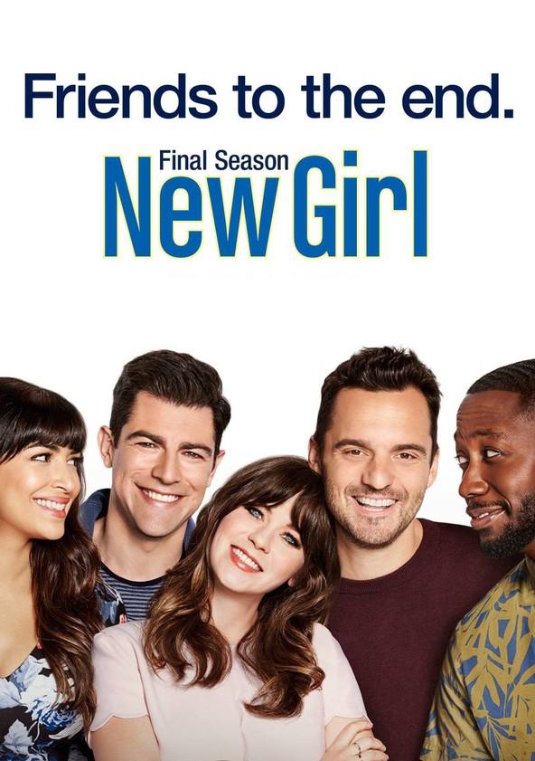 Watch Movie New Girl - Season 7