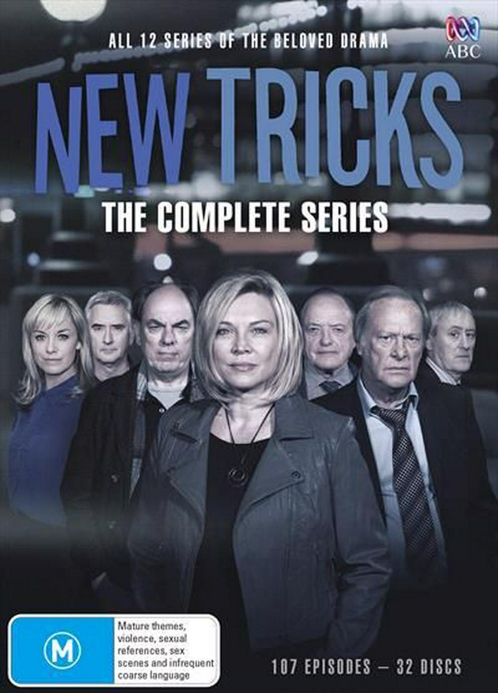 Watch Movie New Tricks - Season 11
