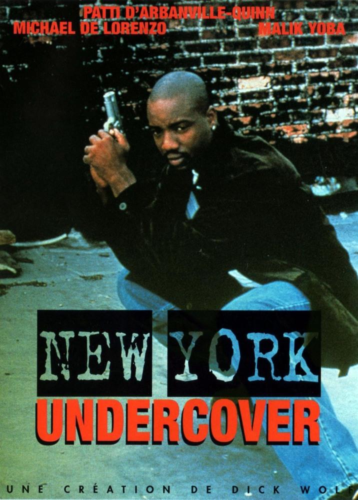 Watch Movie New York Undercover - Season 3