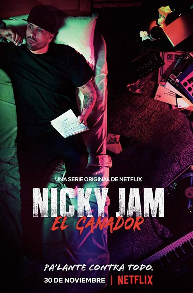Watch Movie Nicky Jam: El Ganador - Season 1