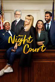 Watch Movie Night Court - Season 1