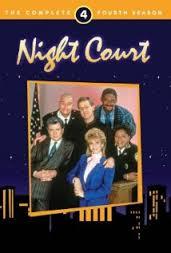 Watch Movie Night Court - Season 4