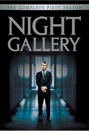 Watch Movie Night Gallery - Season 3