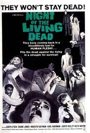 Watch Movie Night of the Living Dead (1968)